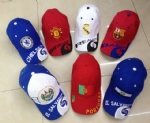 football fan baseball cap
